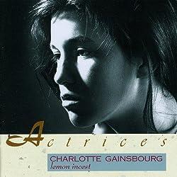 NEW Charlotte Gainsbourg - Lemon Incest (CD)