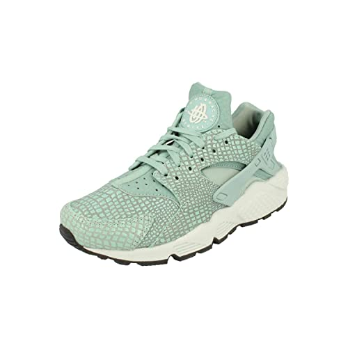 d5a7202b977c nike womens air huarache run print running trainers 725076 sneakers shoes  (US 6.5