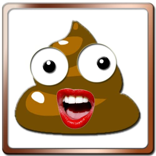 Crappy turd: A toilet poo story