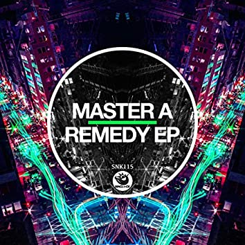 Remedy Ep