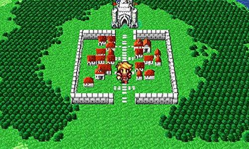 ファイナルファンタジーエクスプローラーズ-3DS