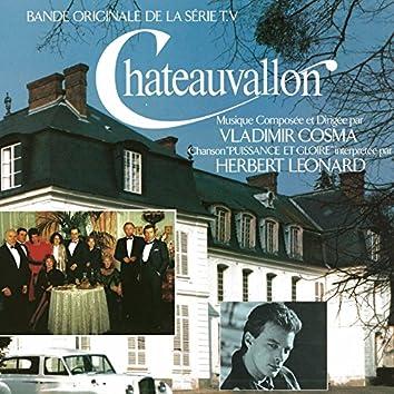 Châteauvallon (Bande originale de la série TV)