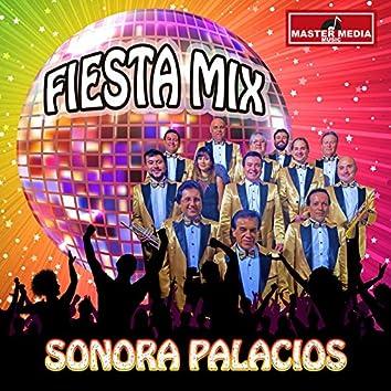 Fiesta Mix Sonora Palacios