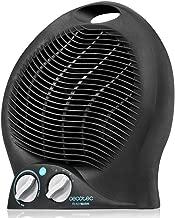 Cecotec Calefactor Vertical Ready Warm 9500 Force. 3 Modos, Termostato Regulable, Protección sobrecalentamiento, Sistema Antivuelco, 2000 W