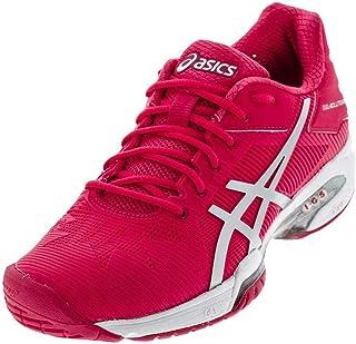 Amazon.com: ASICS - Red / Shoes / Women