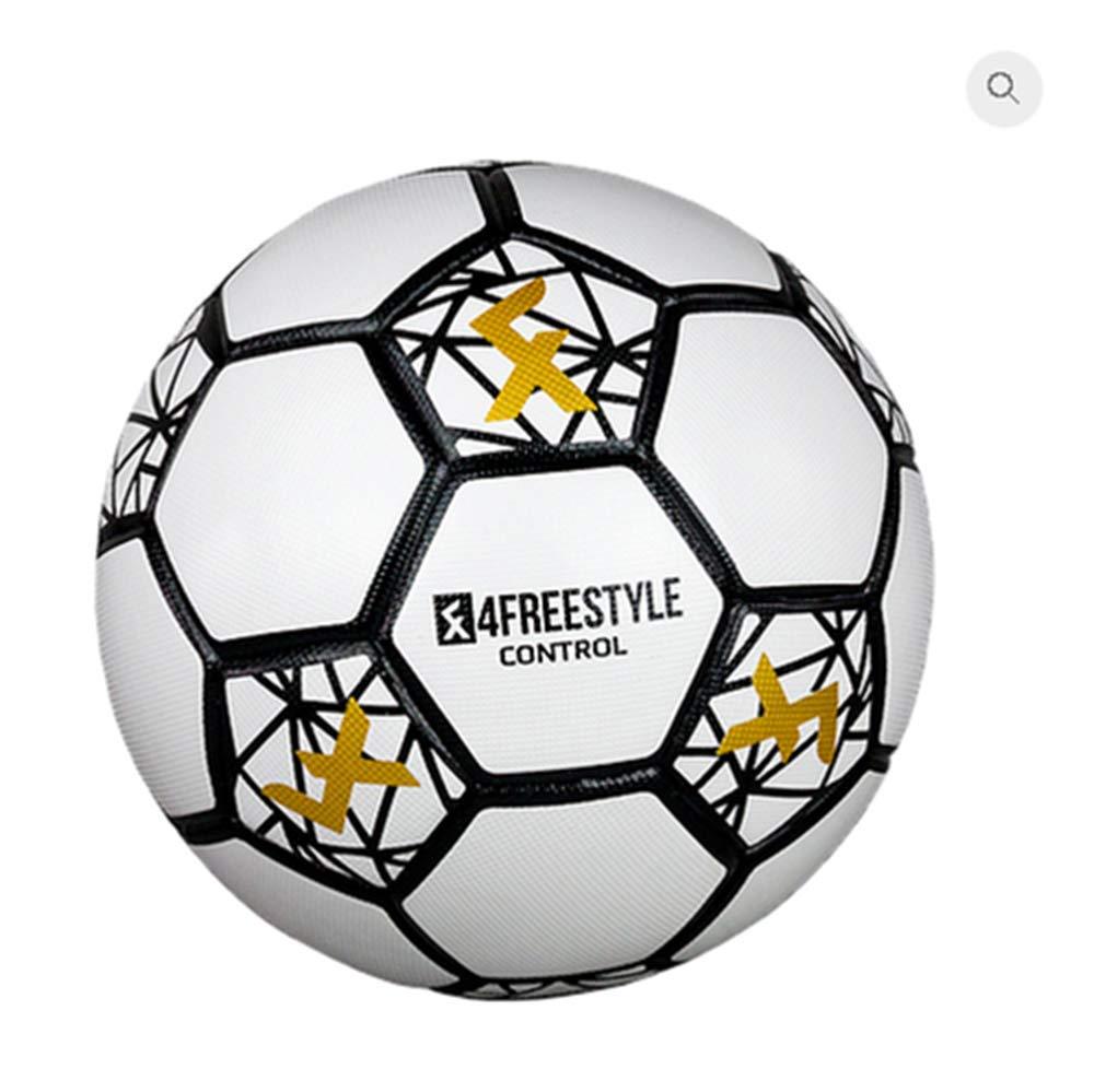 4Freestyle Ball Control Ball V2 Tamaño 5 - La Calidad Suprema: Amazon.es: Deportes y aire libre