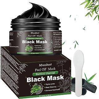 Blackhead Remover Mask, Mascarilla Exfoliante, Mascarilla