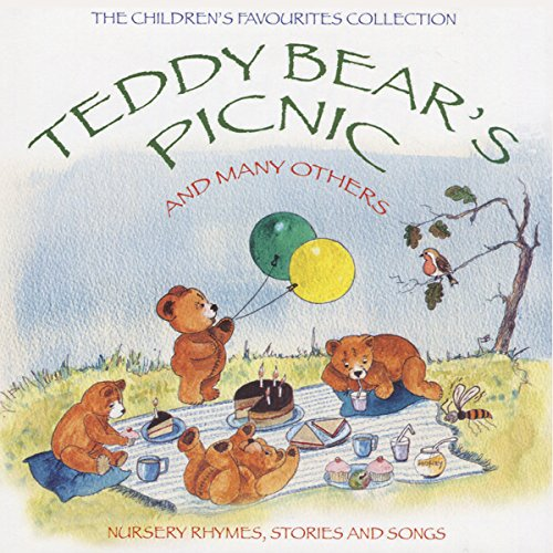 The Children's Favourites Collection - The Teddy Bear's Picnic And Many Others
