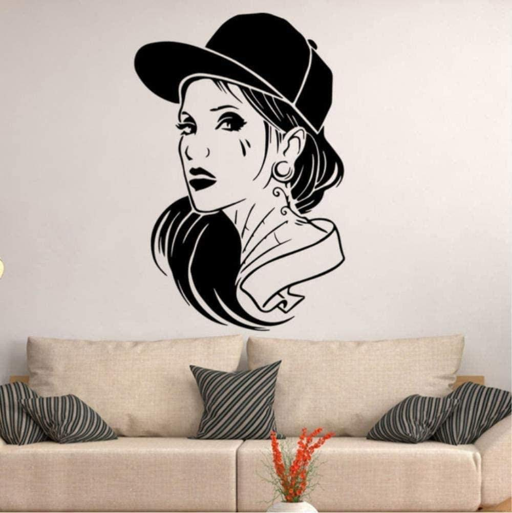Wall Stickers Lovely Girls House NEW Popular brand in the world before selling Vinyl B Decorations Decal