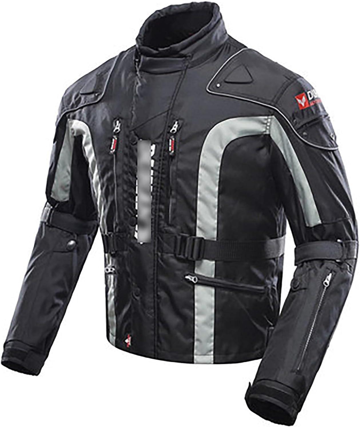 Motorcycle Jacket Manufacturer OFFicial shop Motorbike Elegant Riding Protective CE Arm Gear