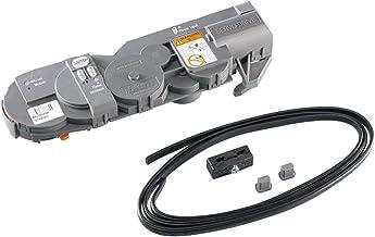 Blum Servo-Drive aandrijfeenheid 21FA000 voor Aventos HF - HS - HL klepbeslag   kunststof R7037 stofgrijs   Made in Austri...