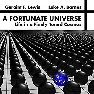 A Fortunate Universe cover art