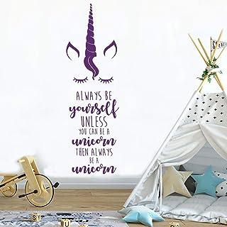 Amazon.com: Purple - Wall Décor / Kids\' Room Décor: Home & Kitchen