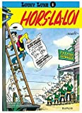 Lucky Luke 6 - Hors-La-Loi (French Edition) by Morris(1987-09-16) - Editions Dupuis - 16/09/1987