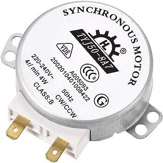 TYJ50-8A7 Plateau Tournant en Verre Plaque Moteur Pour Panasonic Fours à micro-ondes TYJ508A7