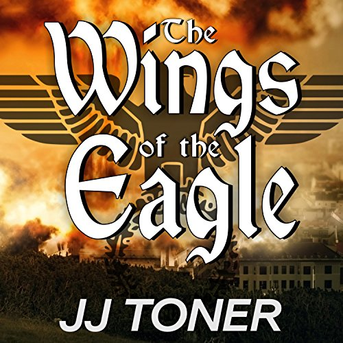 Couverture de The Wings of the Eagle