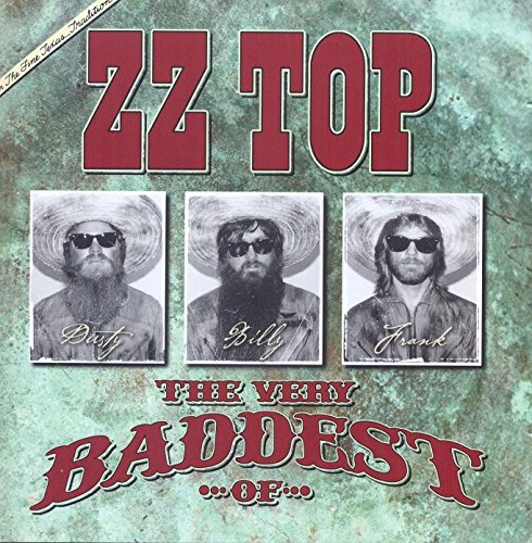The Very Baddest of Zz Top (Double Disc Edition)