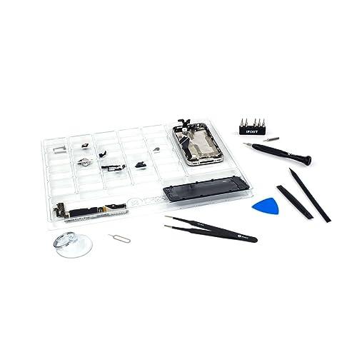 iFixit Smartphone Repair Kit - Kit de réparation smartphones ordinateurs portables autres appareils électroniques