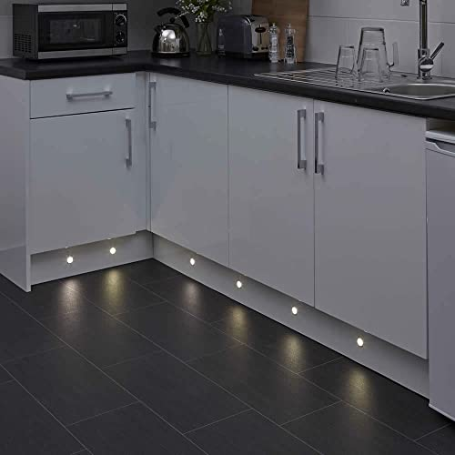 Strange Plinth Lights Amazon Co Uk Wiring 101 Cajosaxxcnl