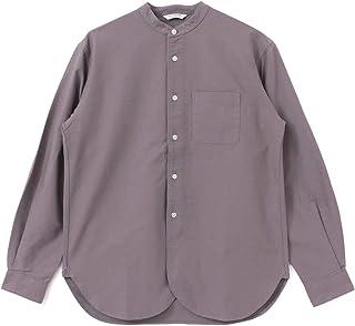 [アーバンリサーチ ドアーズ] ワイシャツ オックスバンドカラーシャツ メンズ DR06-13Y601