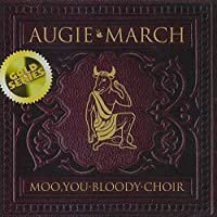 Moo, You Bloody Choir (Gold Series)