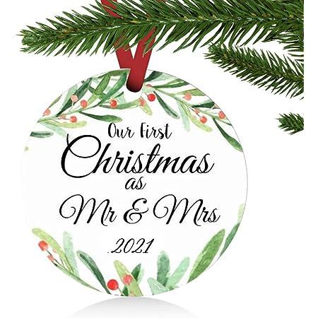 Keepsake Christmas Ornament Year Dated, Filled With Fun! Stocking 2021 Amazon Com Hallmark Keepsake Christmas Ornament 2021 Year Dated We Choose Love Photo Frame Porcelain Home Kitchen