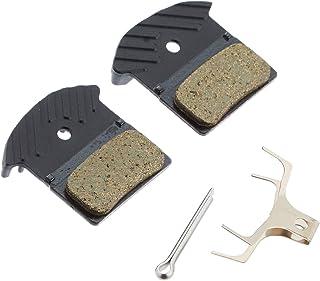 SHIMANO J02A Resin Disc Brake Pad Pair
