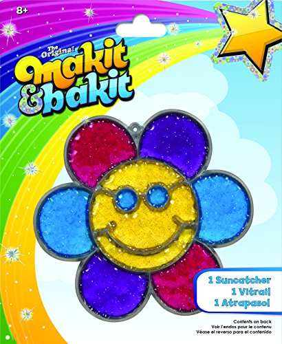 Colorbok Suncatcher Kit, Multicolor