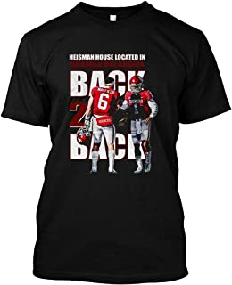 Best back to back heisman shirt Reviews