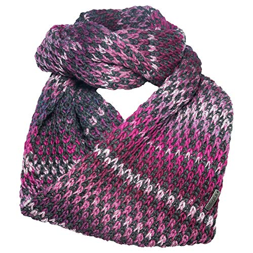 Eisglut Bailey Loop Women Größe one Size Fuchsia