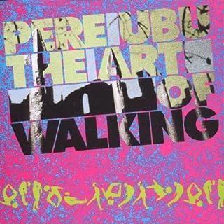 The Art of Walking [12 inch Analog]