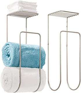 Best wall mounted towel storage Reviews