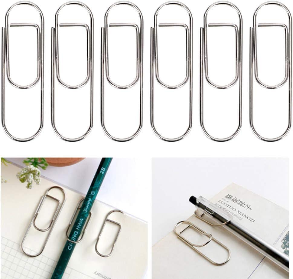 Paper Ranking TOP7 Clips Large discharge sale Pen Clip Holder Pencil Binder