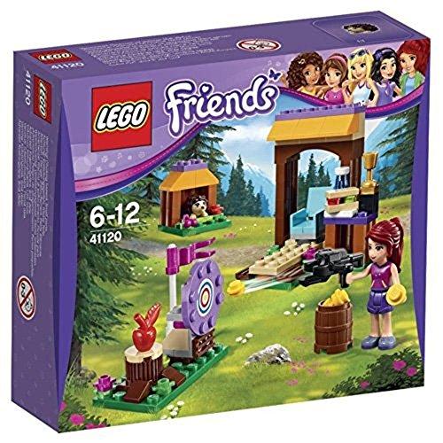 Lego Friends 41120 - Abenteuercamp Bogenschießen