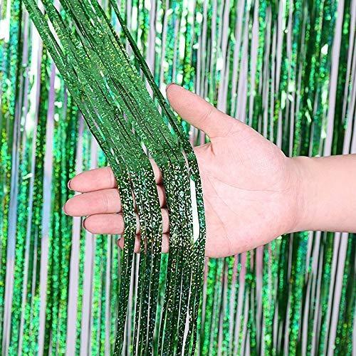 cortina oropel fabricante