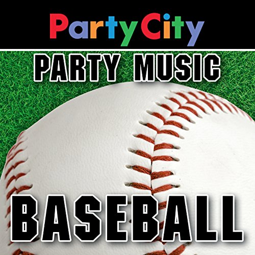 Party City Baseball: Sports Party Music