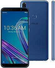 Zenfone Max Pro M1 3GB, Asus, ZB602KL-4D112BR, 32GB, 6.0, Azul