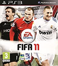 Fifa 11 ps3 in French by Third Party