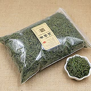 Teriya Changbai Mountain wild medicinal powder dried pine tea pine needle pine needle tea Health-Enhancing Herbal Tea 250g shipping