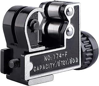 パイプカッター ミニチューブカッター 3-28mm ステンレス管・銅管・アルミ管・塩ビ管・PVCパイプチューブカッター コンパクト 切削工具