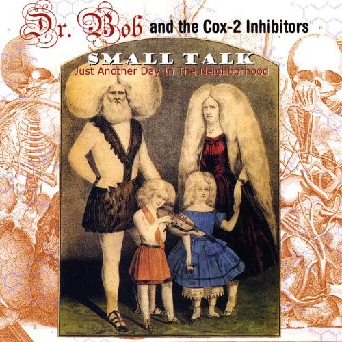 Dr. Bob and the Cox-2 Inhibitors