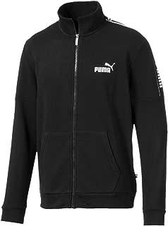 PUMA Men's Amplified Track Jacket TR