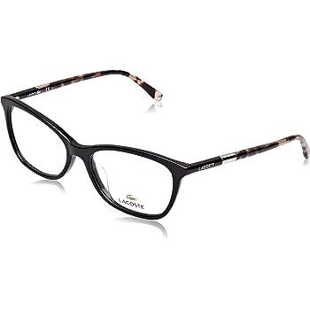 Eyeglasses LACOSTE L 2804 001 BLACK