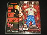 Sid Haig signed Captain Spaulding Figure The Devils Rejects House 1,000 Corpses