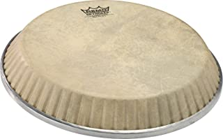 Remo Symmetry Skyndeep Conga Drumhead - Calfskin Graphic, 11.06