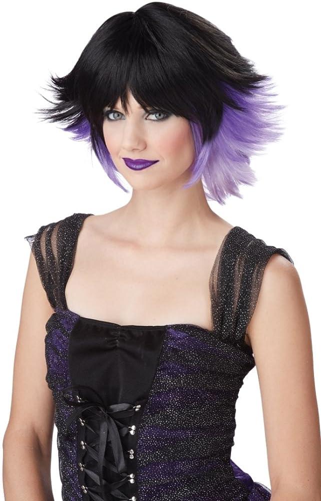 Max 62% OFF Cheap mail order sales California Costumes Women's Fantasia Wig Warri Sexy Lolita Anime