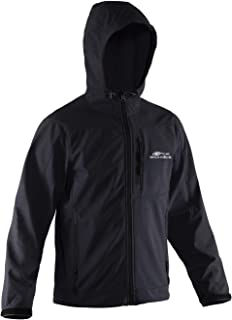 Grundéns Midway Hooded Softshell Fishing Jacket