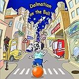 Dalmatian on the Ball