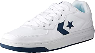 Converse Rival Unisex Sneakers, White/Navy/White