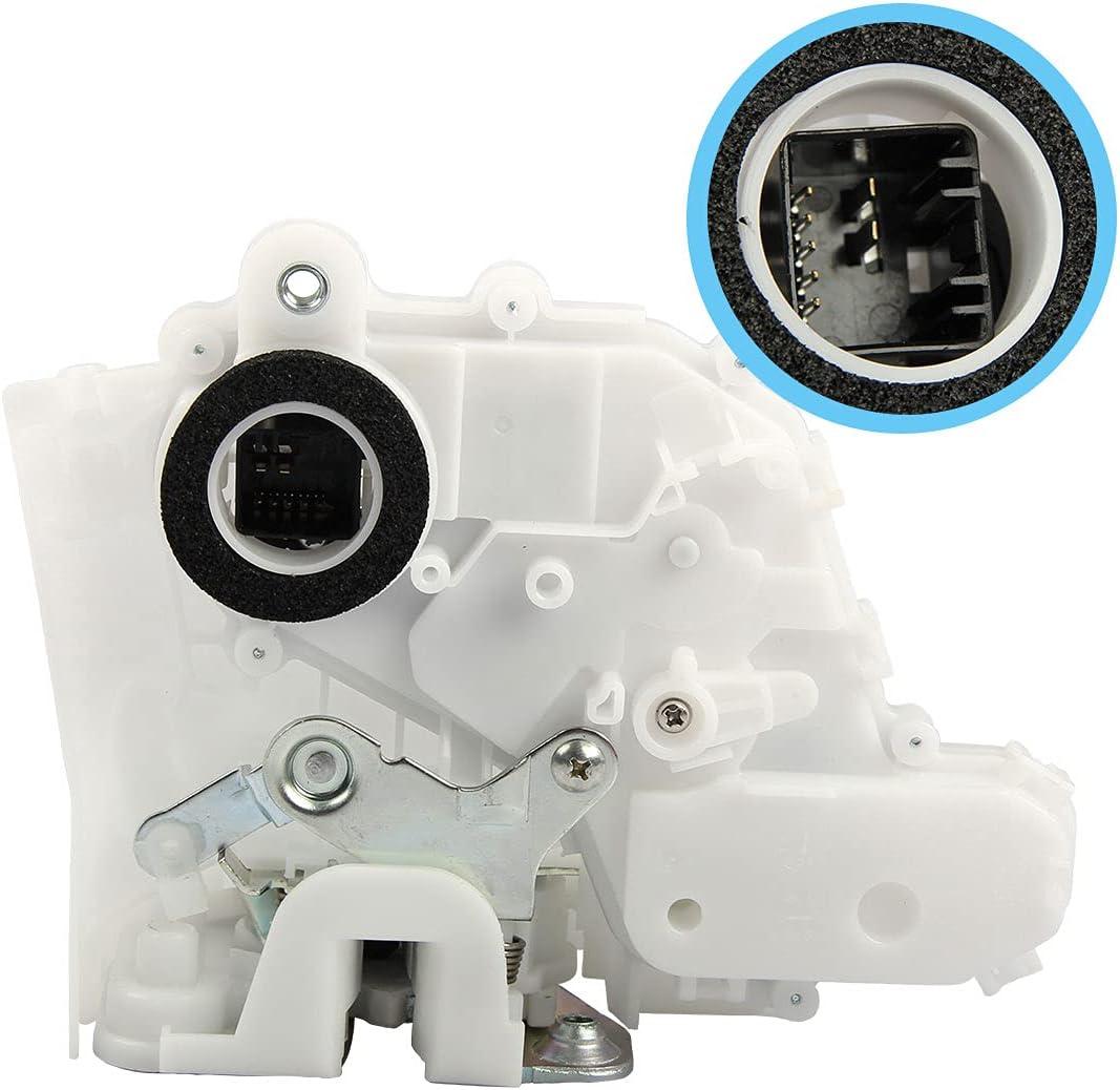 Docas Door Lock Actuator Front Replacement Side Honda Driver Lowest price challenge Regular discount for
